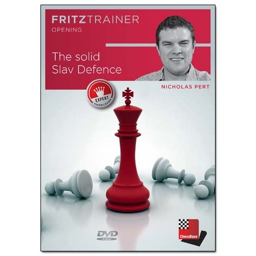 The Solid Slav Defence - Nicholas Pert (PC-DVD)