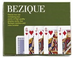 Bezique - Card Game