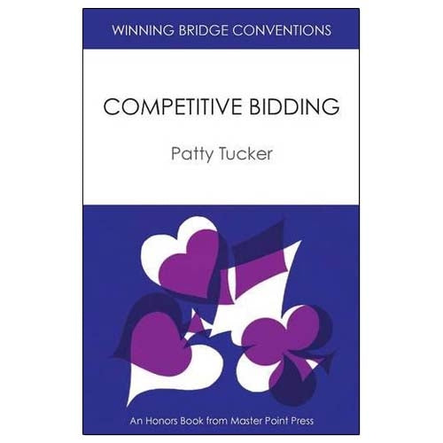 Competitive Bidding - Patty Tucker