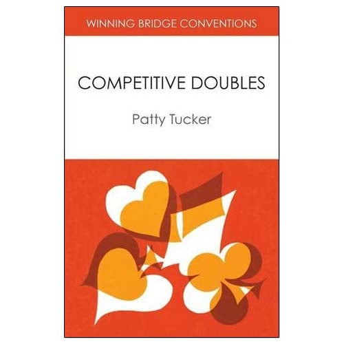 Competitive Doubles - Patty Tucker