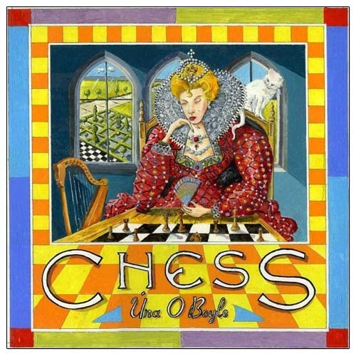 Chess: For the Aspiring Beginner - Una O Boyle