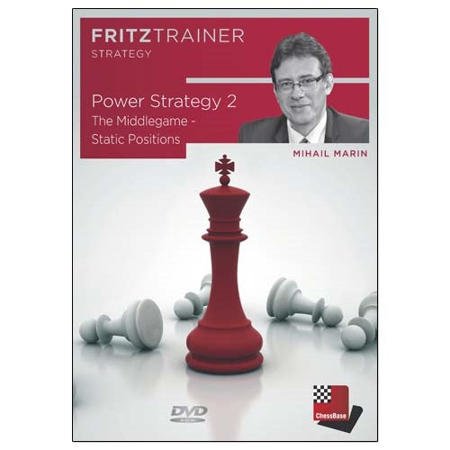 Power Strategy 2 - Mihail Marin (PC-DVD)