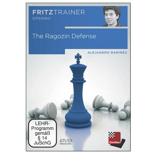 The Ragozin Defence - Alejandro Ramirez (PC-DVD)