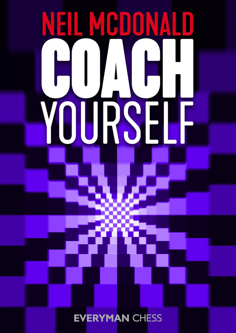 Coach Yourself - Neil McDonald