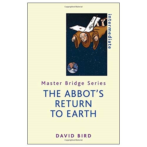 The Abbot's Return To Earth - David Bird