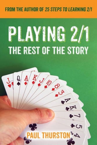Playing 2/1: The Rest of the Story - Paul Thurston
