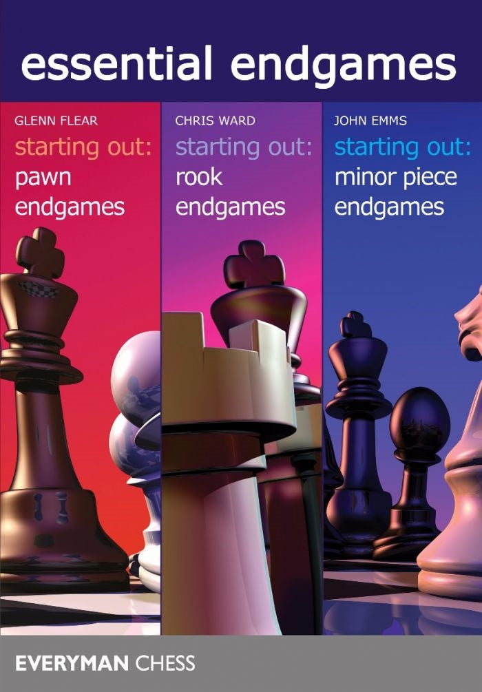Essential Endgames - Starting Out: Pawn, Rook & Minor Piece Endgames