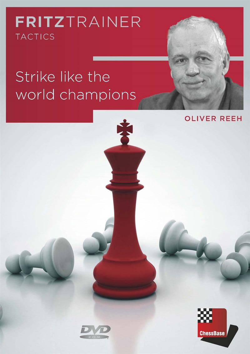 Strike Like the World Champions - Oliver Reeh (PC-DVD)