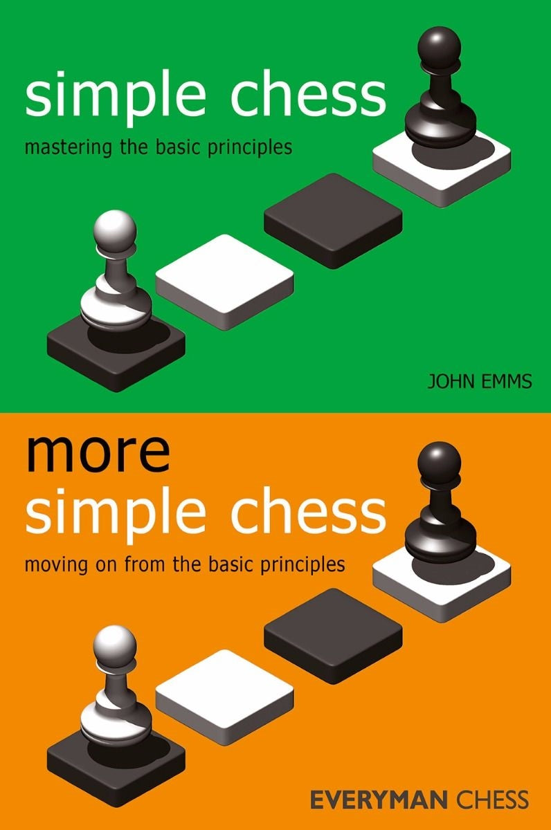 Simple and More Simple Chess - John Emms