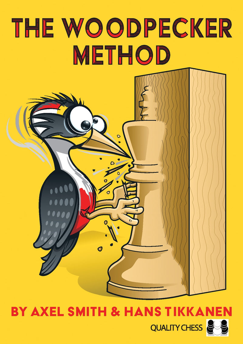 The Woodpecker Method - Smith & Tikkanen