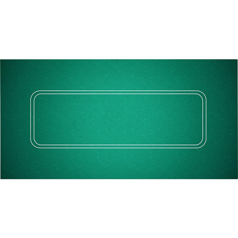 Poker Texas Holdem Layout Cloth (180 x 90cm)