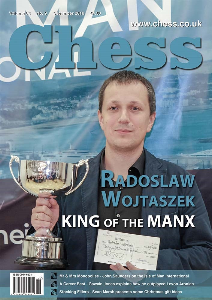 CHESS Magazine - December 2018