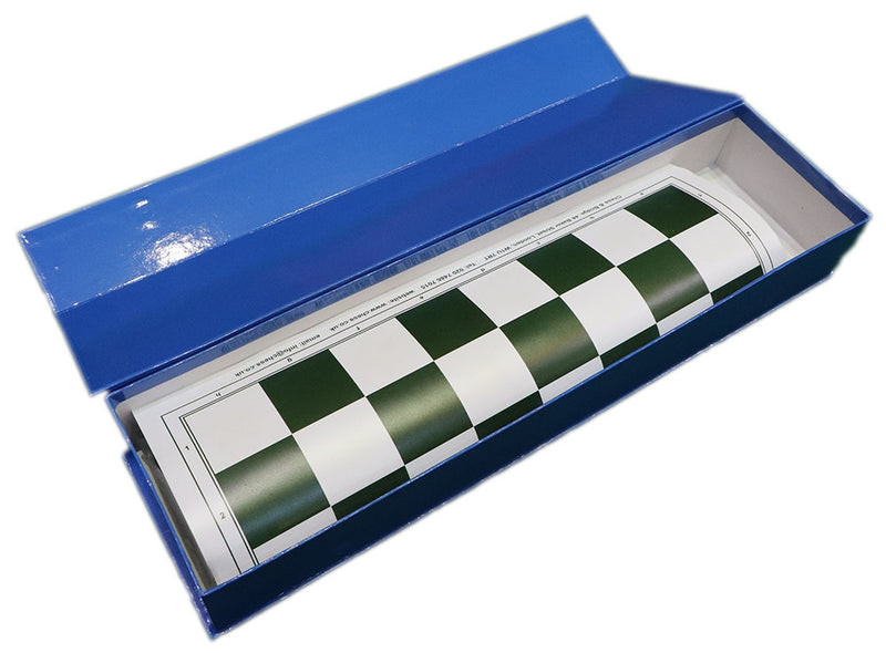 Magnetic Clasp Tournament Chess Box