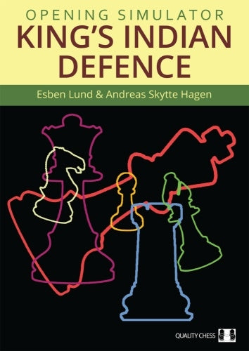 Opening Simulator: King's Indian Defence - Lund & Hagen