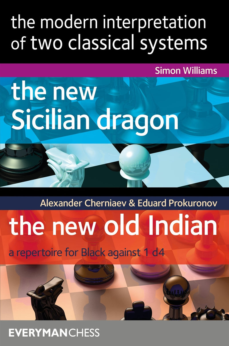 The Modern Interpretation of Two Classical Systems - Williams, Cherniaev & Prokuronov