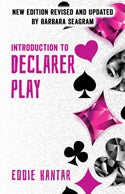 Introduction to Declarer Play 2nd Edition - Eddie Kantar