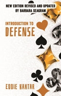 Introduction to Defense 2nd Edition - Eddie Kantar