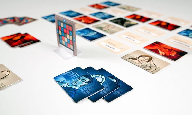 Codenames - Number 1 Party Game
