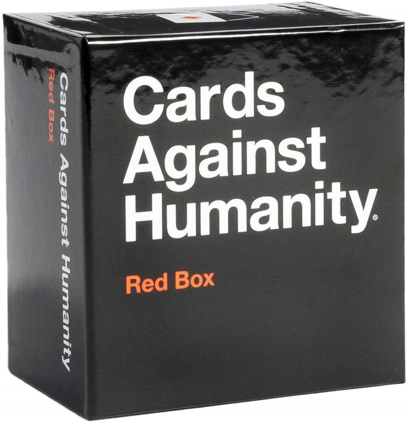 Cards Against Humanity Expansion: Red Box