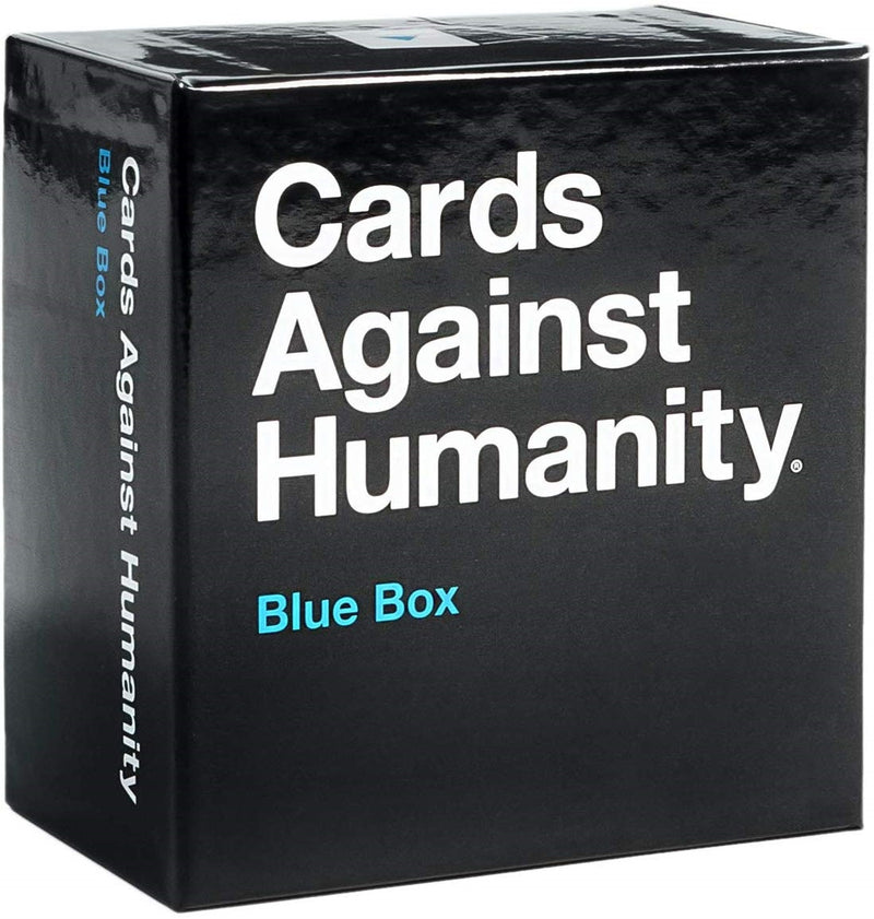 Cards Against Humanity Expansion: Blue Box