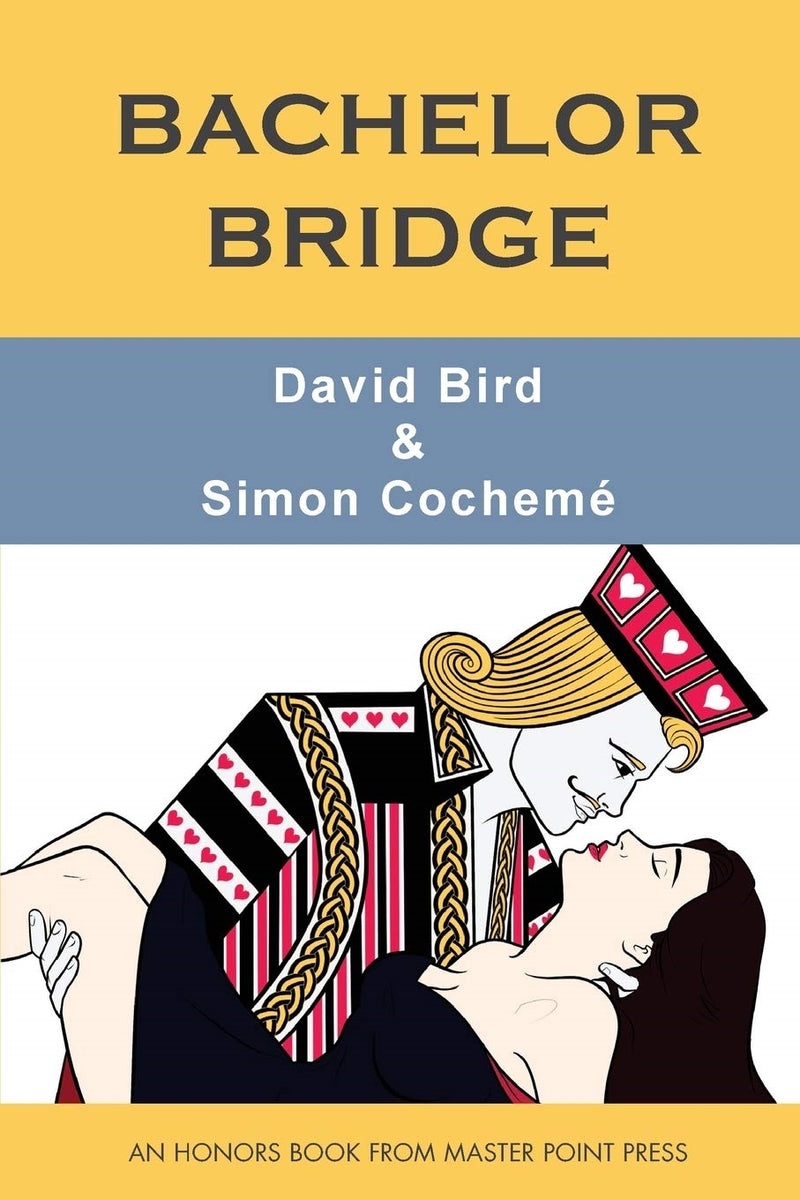 Bachelor Bridge - Bird & Cochemé