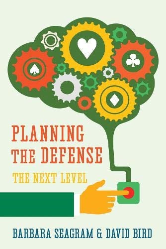 Planning the Defense: The next level - Seagram & Bird