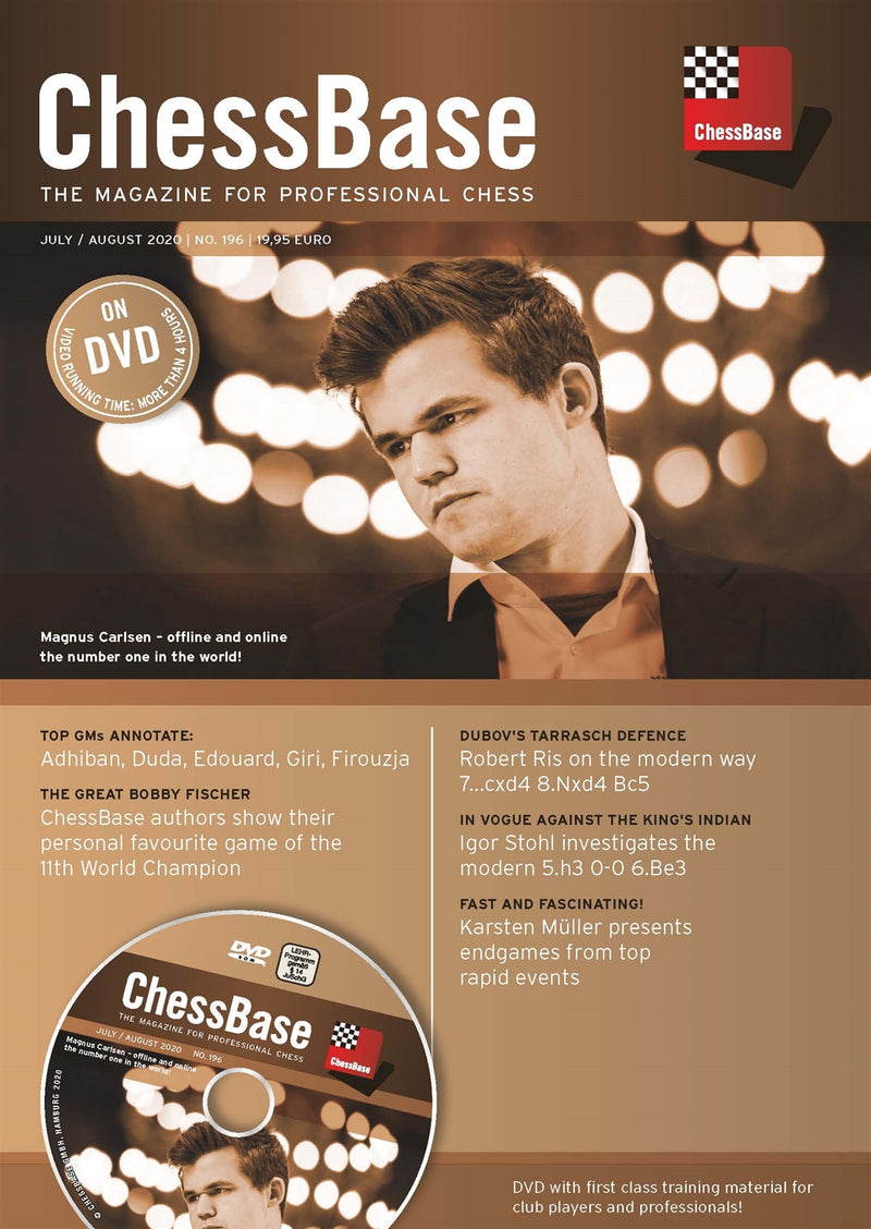 Chessbase Magazine