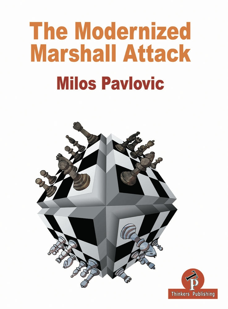 The Modernized Marshall Attack - Milos Pavlovic