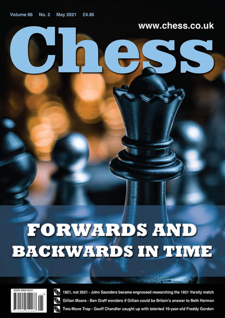 CHESS Magazine - May 2021