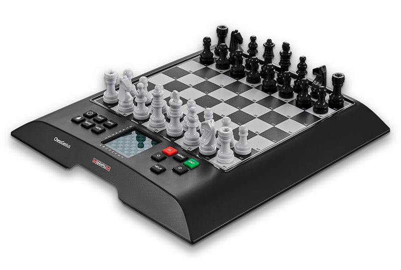 Millennium ChessGenius Chess Computer (M810)