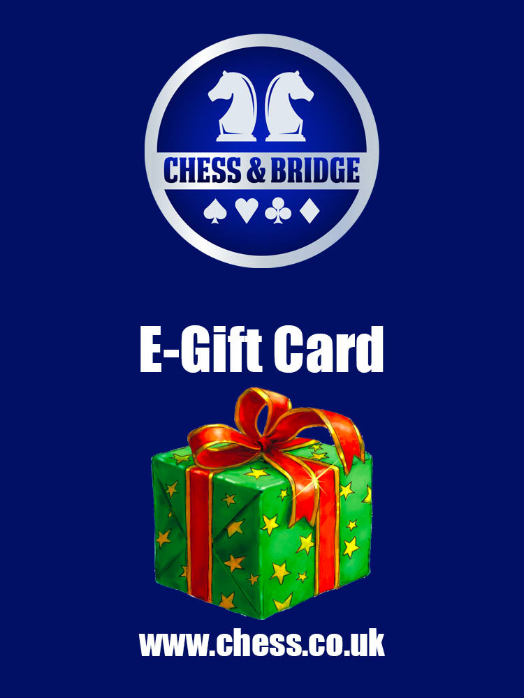 Chess and Bridge E-Gift Card