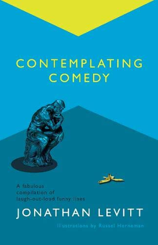 Contemplating Comedy - GM Jonathan Levitt