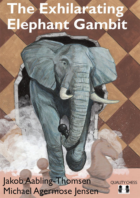 The Exhilarating Elephant Gambit - Aabling-Thomsen & Jensen