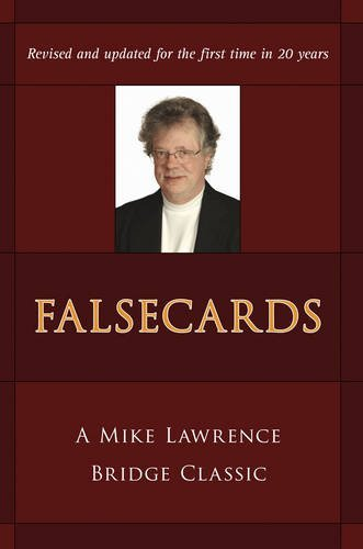 Falsecards - Mike Lawrence (2nd Edition)
