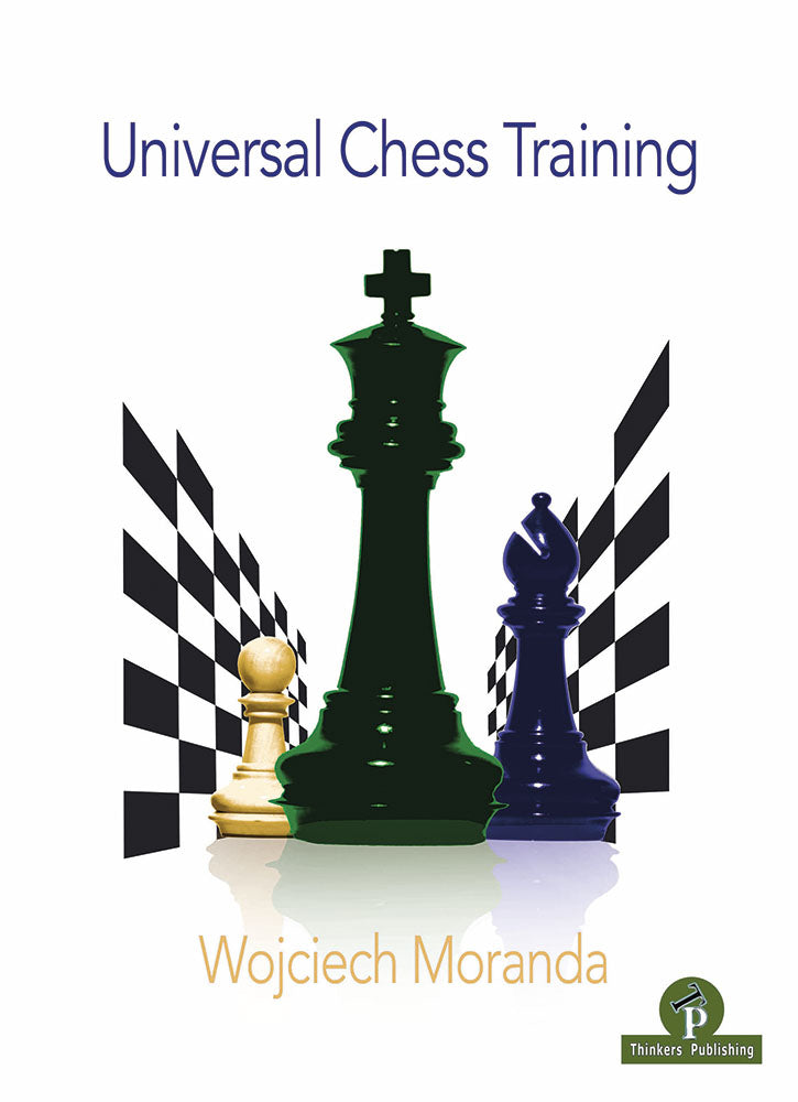 Universal Chess Training - Wojciech Moranda
