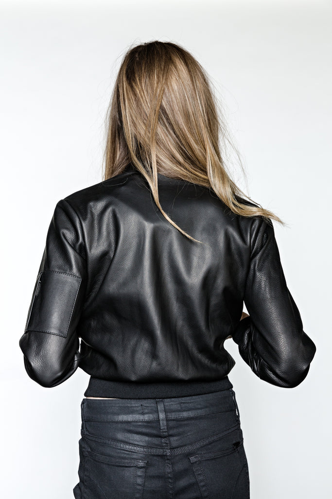 "JKT:2.2W ""THE WOMEN'S BOMBER"""