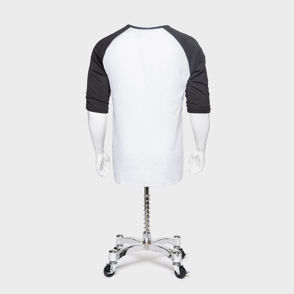 "TST:3 ""THE VINTAGE RAGLAN"""