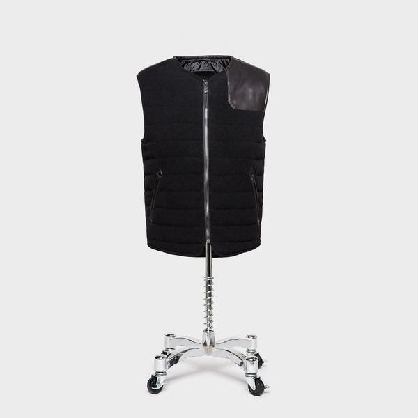 "VST:1 ""THE QUILTED VEST"""