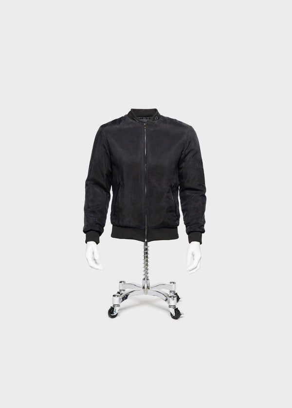 The Bomber Blouson | Buy Now