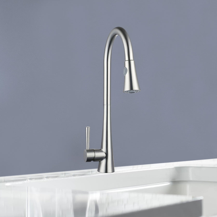 ABS Technology Pull Out Kitchen Faucet Replacement