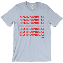 Load image into Gallery viewer, Bio-Individual T-Shirt