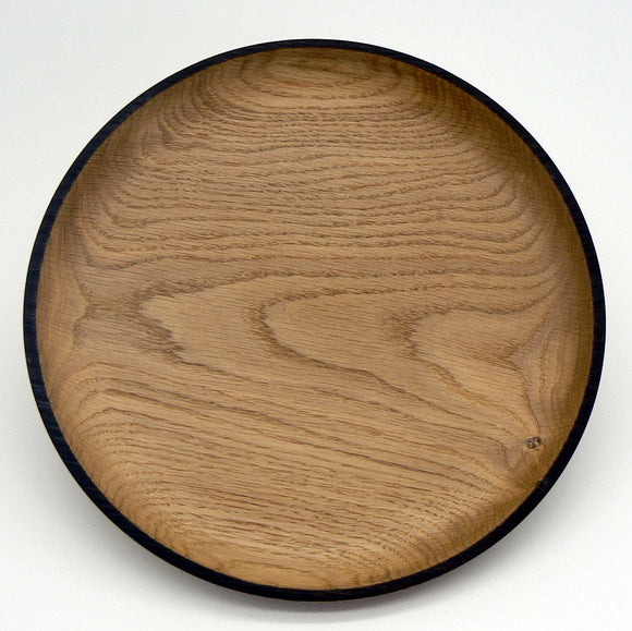 Plate in Ash