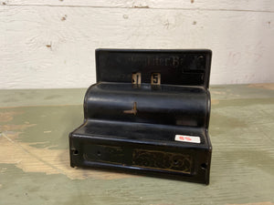 Tin Toy Cash Register
