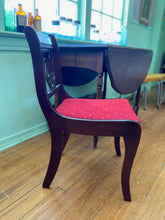 Load image into Gallery viewer, Duncan Phyfe Style Chairs