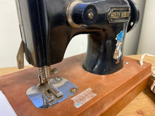 Load image into Gallery viewer, Holly Hobbie Sewing Machine
