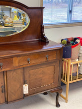 Load image into Gallery viewer, Circa 1850s Buffet / Hutch