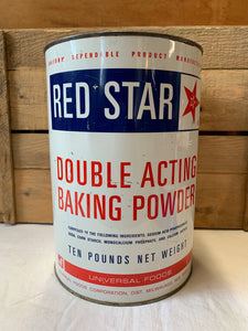 Redstar Double Acting Baking Powder