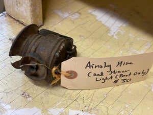 Ainsley Coal Oil Lamp Parts