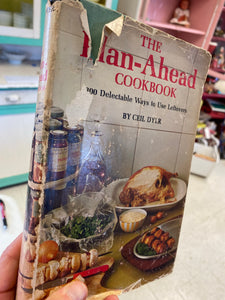 Plan-Ahead Cookbook