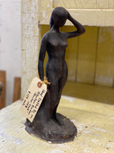 Load image into Gallery viewer, 1950s Handcrafted Standing Figure